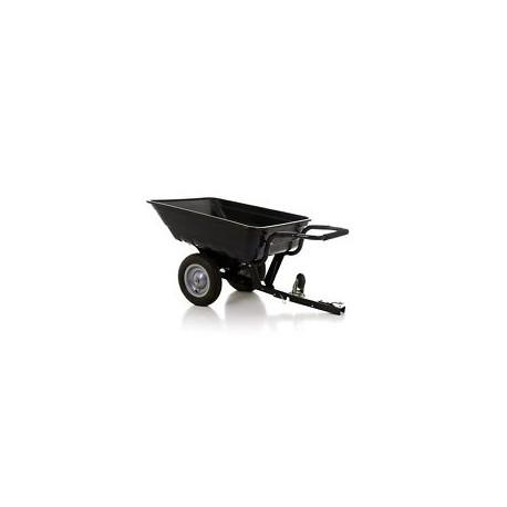 GTM tondeuse autoportée accessoire pour GTM 1350 EVO