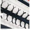 OREC HR662 Débroussailleuse à fléaux sur chenilles