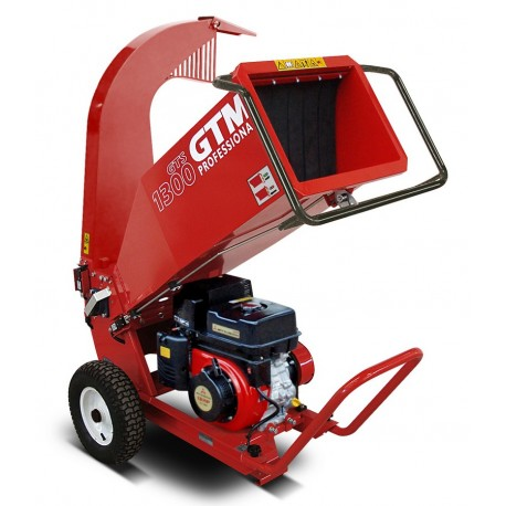 GTM broyeurs GTS1300