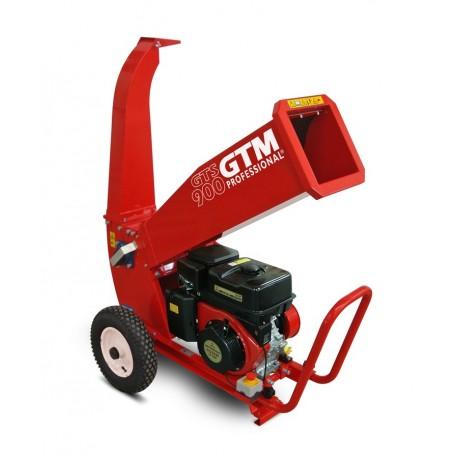 GTM broyeurs GTMS900M