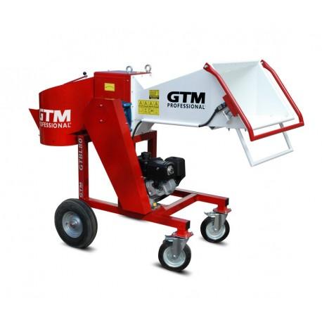 GTM broyeurs GTBL80 machine a buchettes
