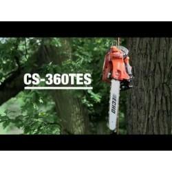Echo Tronçonneuse CS360TES