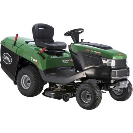BRILL Tracteur tondeuse autoportée BRILL T 95 / 13 H
